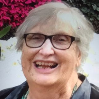 Profile photo of Joan Harcourt, Management Team at Older Women's Network (NSW)