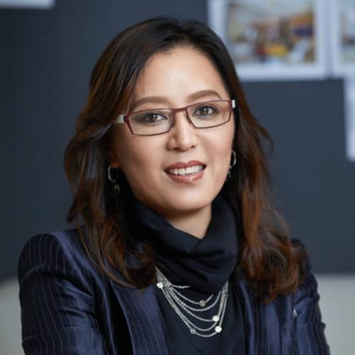 Profile photo of Jessica Liu, Director, Healthcare Design Lead at M. Moser Associates