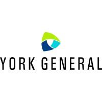 York General logo