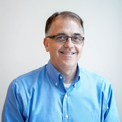 Mike Vasconcelles
