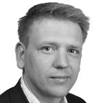 Bjarki Elías Kristjánsson