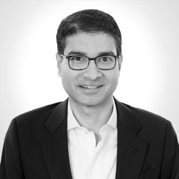 Raj Bhattacharyya