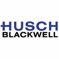 Husch Blackwell logo
