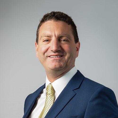 Daniel Vucinic