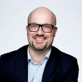 Mats C. Gottschalk