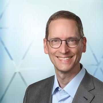 Profile photo of Robert Lightfoot, EVP, Global Consulting at Wood Mackenzie