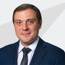Dmitry Kolesov