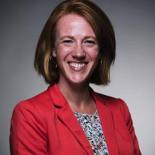 Becky Starkenburg