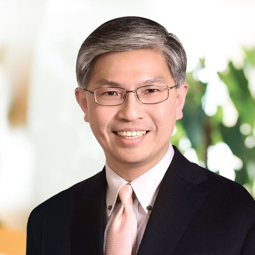 Profile photo of Charlie Chan, Enterprise Business Group Lead at StarHub
