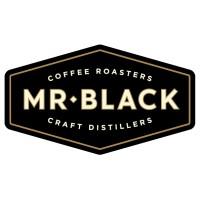 Mr Black Spirits logo