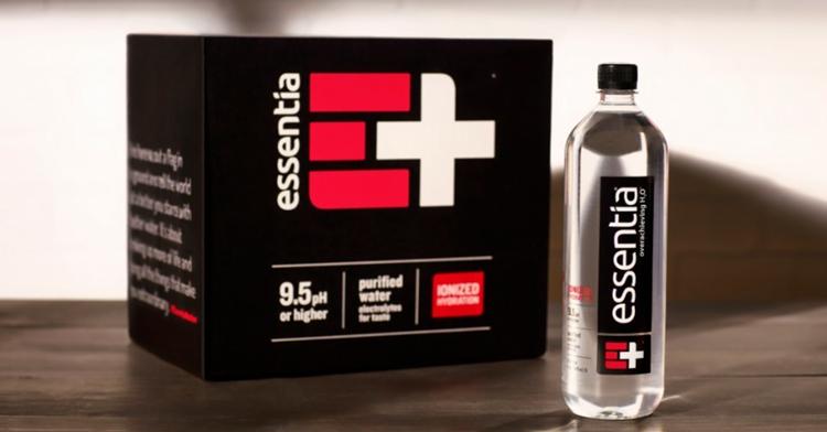 Nestlé acquires Essentia, expands presence in premium functional water segment
