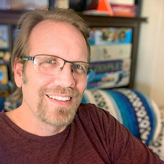 Eric Dodds