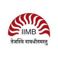 IIM Bangalore EP logo