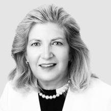 Carolyn Ogland