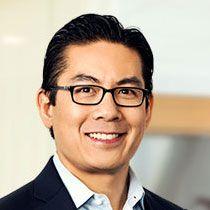 Geoffrey C. Hsu