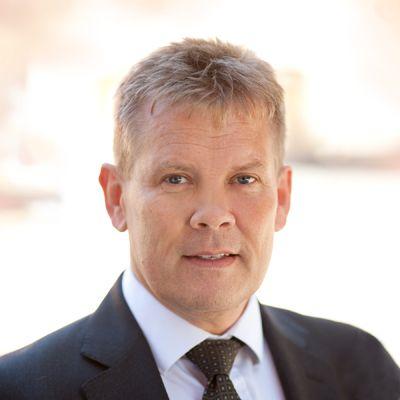 Profile photo of Per Ikov, VP Business Development at Lagercrantz Group AB