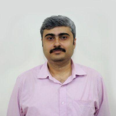 Suvodip Chatterjee