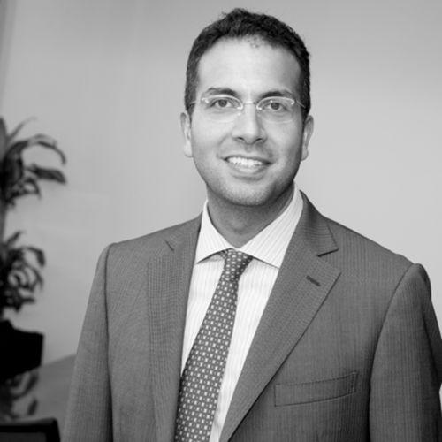 Amir Ali Handjani