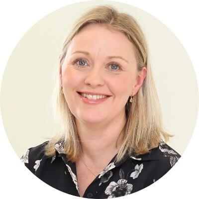 Dawn O'Driscoll
