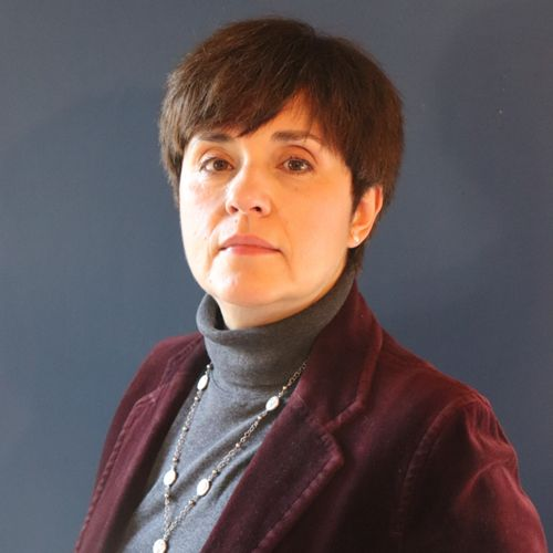 Mihaela MacNair