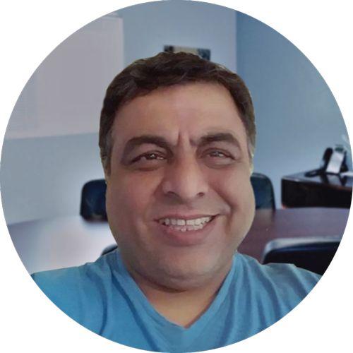 Aziz Sekander