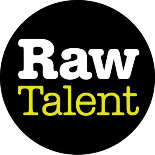 Raw Talent Academy Logo