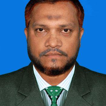 B. M. Moshi Uddin Rais Aipm