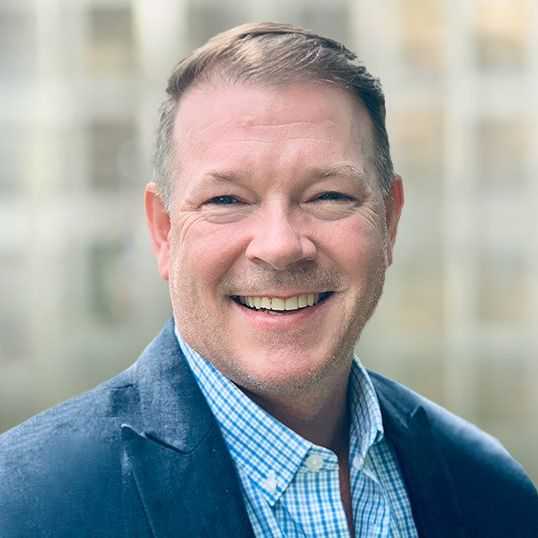 Profile photo of Sean O'Donnell, SVP, Platform and Ecosystem Partnerships at Accolade