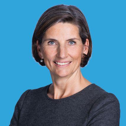 Christine Scheffler
