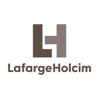 LafargeHolcim logo