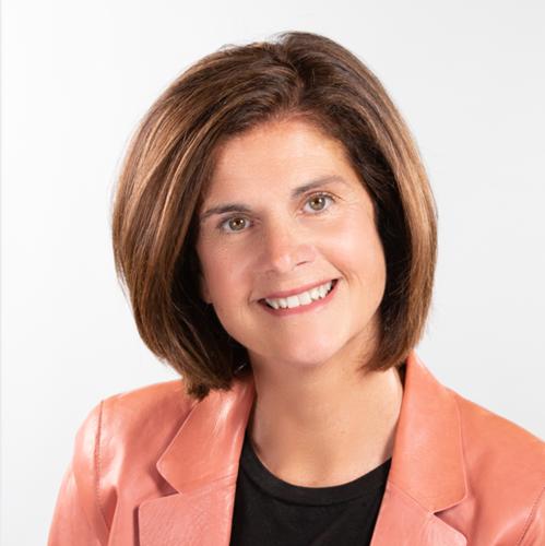Profile photo of Vikki Kolbe, Board Member at Alida