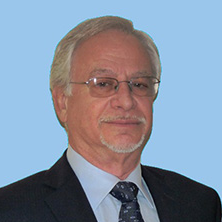 Stephen Gerard