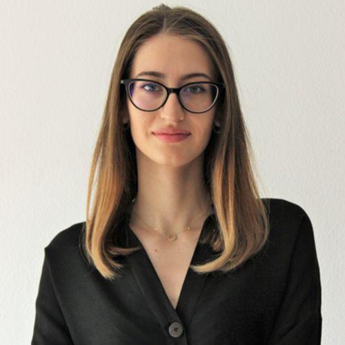 Andreea Birhala