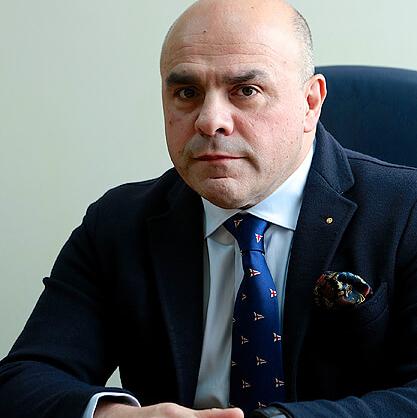 Angelo Vescovi, PhD