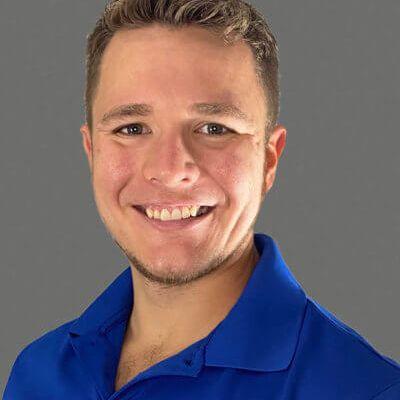 Aaron Suttles