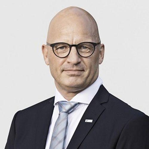 Claus Østergaard