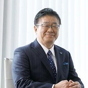 Itsuro Nishimoto