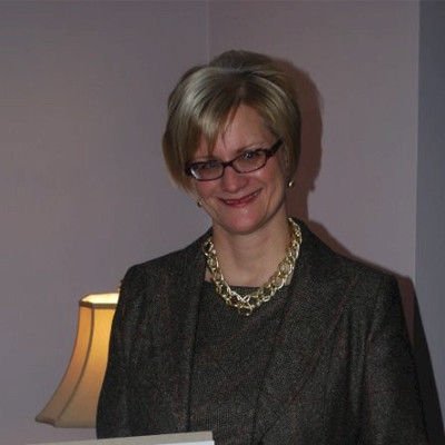 Sharon Kinasz