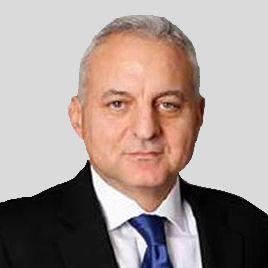 Tufan Erginbilgic