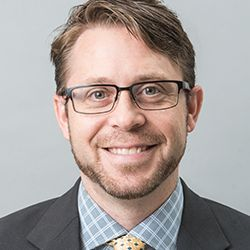 Robert M. Law, M.D.