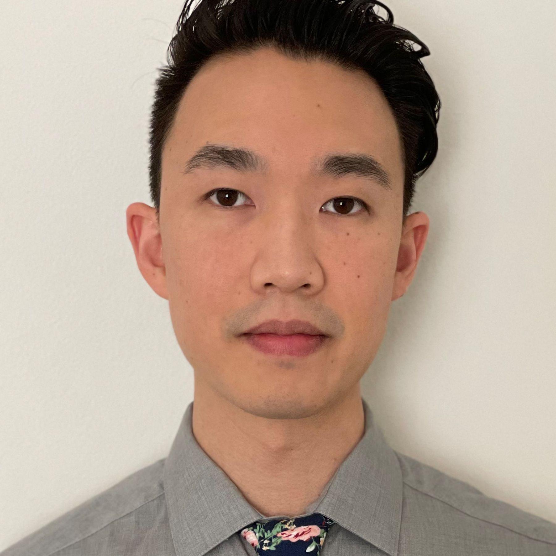 Raymond Yu