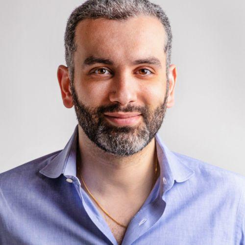 Yohann Smadja