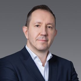 Sergei Goncharov