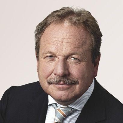 Frank Bsirske