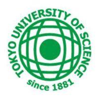 Tokyo University of Science logo