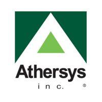 Athersys logo