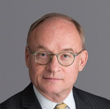 Patrick McGovern