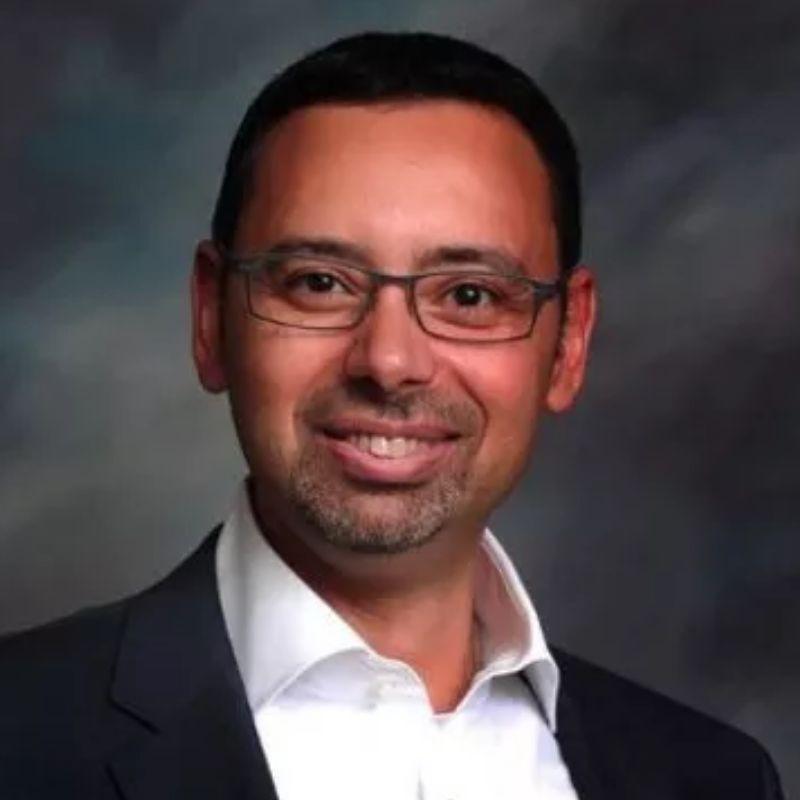 Mohammad Shaalan