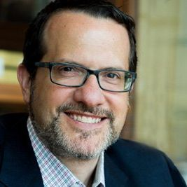 Profile photo of Aaron Carroll, VP for Faculty Development at Regenstrief Institute