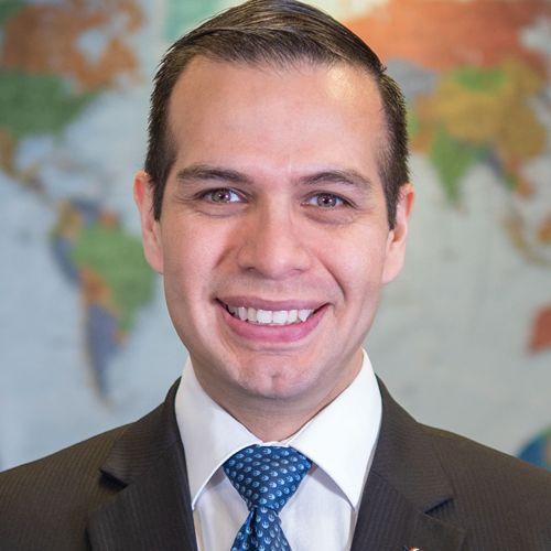 Antonio Uriarte